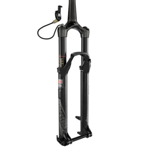 VORK ROCKSHOX SID XX WC 27.5 100MM SOLO AIR TAPERED WIT