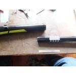 Lefty Ocho needle bearings vervangen