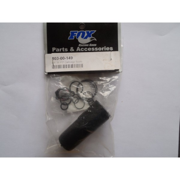 FOX 36mm FIT Cartridge Seal Set