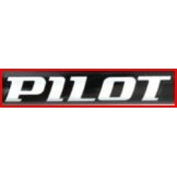 Pilot Onderdelen
